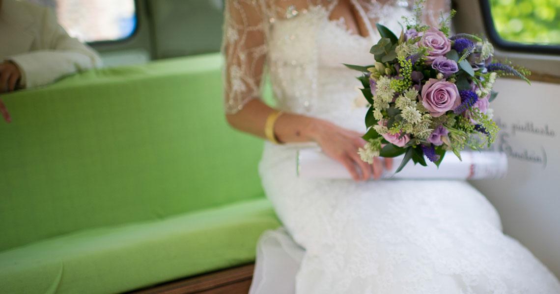 allestimento matrimonio toscana siena