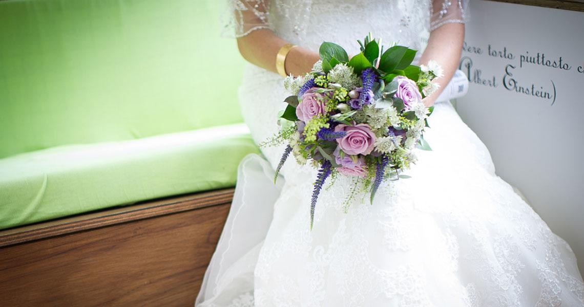 allestimento Matrimonio Siena