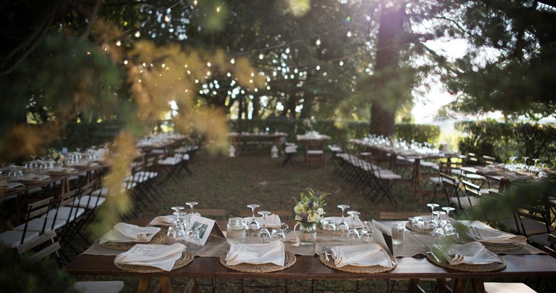 wedding planner allestimento matrimonio toscana siena
