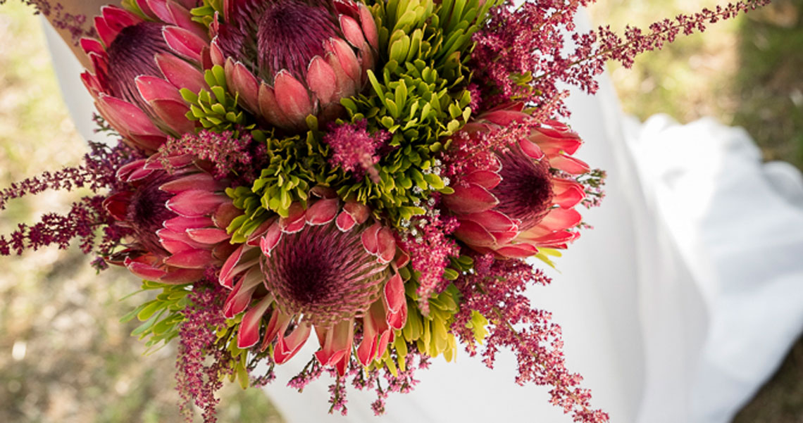 agriflor bouquet sposa
