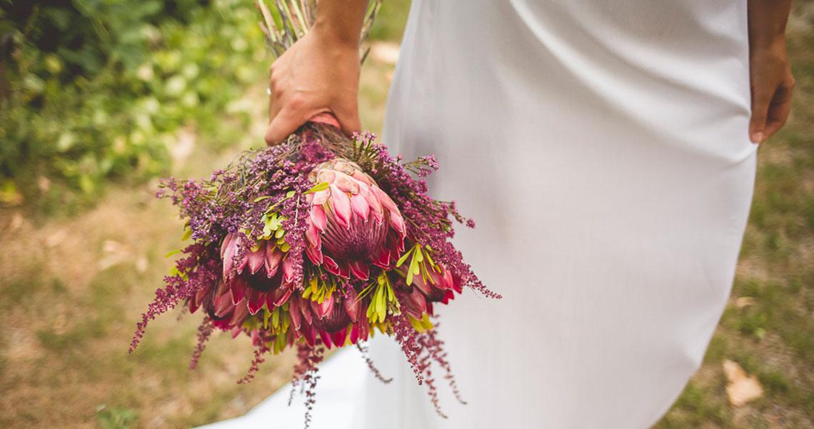 agriflor siena bouquet sposa