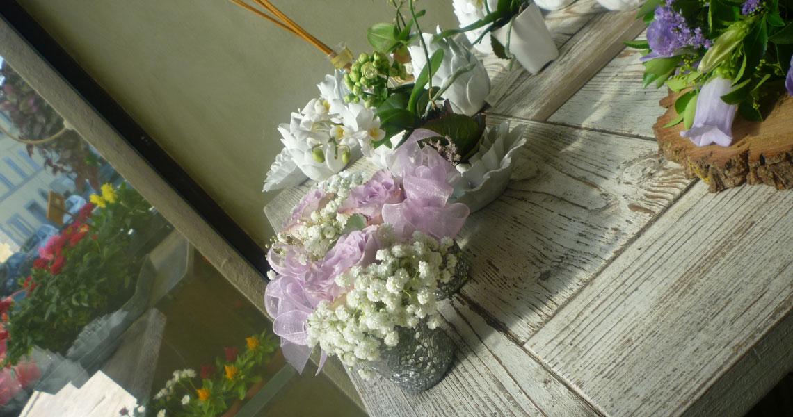 agriflor composizioni floreali siena